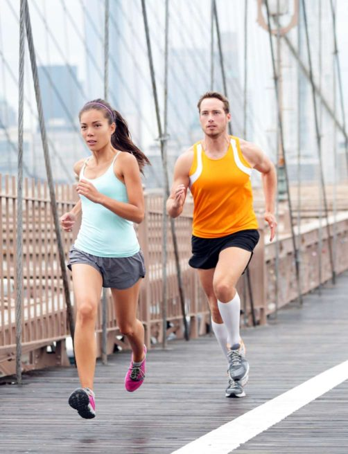 Dietas especiales para deportistas