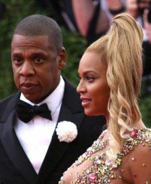 Beyoncé y Jay Z animan a comer veggie en 2019