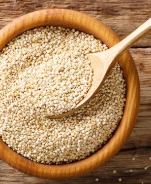 Quinoa: 5 formas de usar este fabuloso alimento