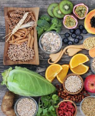Una alimentación vegana puede prevenir y revertir la diabetes