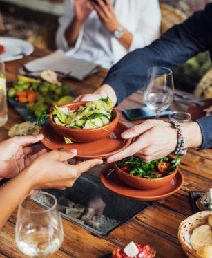 11 restaurantes con opciones veganas en Guadalajara