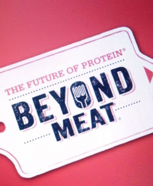 Nuevo filete vegano de Beyond Meat